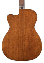 Martin OMC-18E Acoustic Guitar | Back Small
