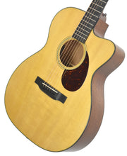 Martin OMC-18E Acoustic Guitar | Front Right