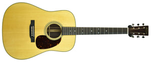 Martin D28 Acoustic Guitar | The Music Gallery | Front Full
