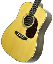 Martin D28 Acoustic Guitar | The Music Gallery | Front Angle 1