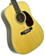 Martin D28 Acoustic Guitar | The Music Gallery | Front Angle 2