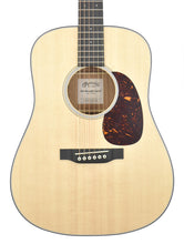 Martin D Jr. E Acoustic-Electric Guitar | Front Small