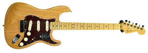 Fender American Ultra Stratocaster | The Music Gallery | Front Full
