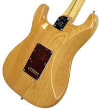 Fender American Ultra Stratocaster | The Music Gallery | Back Angle 1