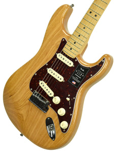 Fender American Ultra Stratocaster | The Music Gallery | Front Angle 1