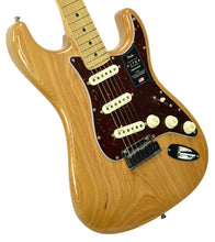 Fender American Ultra Stratocaster | The Music Gallery | Front Angle 2