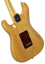 Fender American Ultra Stratocaster | The Music Gallery | Back Angle 2