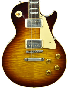 2018 Gibson Custom 1959 Les Paul Standard | The Music Gallery | Front Close