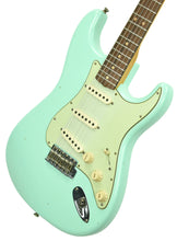 Fender Custom Shop 1963 Stratocaster | The Music Gallery | Front Angle 1