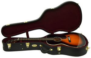 Martin CEO-7 Acoustic Guitar | The Music Gallery | Open Case