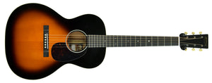 Martin CEO-7 Acoustic Guitar | The Music Gallery | Front Full