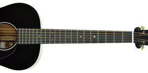 Martin CEO-7 Acoustic Guitar | The Music Gallery | Neck Front