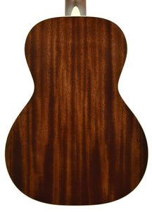 Martin CEO-7 Acoustic Guitar | The Music Gallery | Back Close
