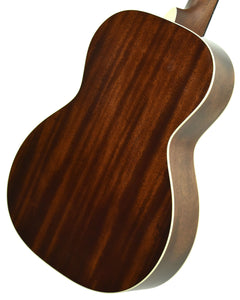 Martin CEO-7 Acoustic Guitar | The Music Gallery | Back Angle 1