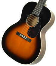 Martin CEO-7 Acoustic Guitar | The Music Gallery | Front Angle 1