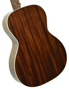 Martin CEO-7 Acoustic Guitar | The Music Gallery | Back Angle 2