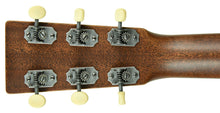 Martin CEO-7 Acoustic Guitar | The Music Gallery | Headstock Back