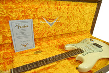 Fender Custom Shop 1963 Stratocaster Journeyman Relic