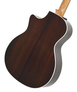 Taylor 414ce-R Acoustic Guitar with V Class Bracing | Back Right