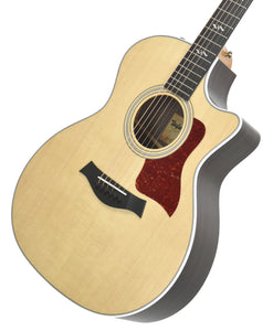 Taylor 414ce-R Acoustic Guitar with V Class Bracing | Front Right