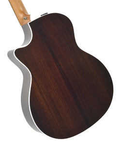 Taylor 414ce-R Acoustic Guitar with V Class Bracing | Back Left