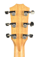 Taylor 414ce-R Acoustic Guitar with V Class Bracing | Headstock Back