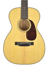 Martin 0-18 Acoustic Guitar | Front | The Music Gallery