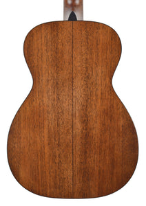 Martin 0-18 Acoustic Guitar | Back | The Music Gallery