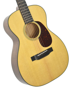 Martin 0-18 Acoustic Guitar | Front Left | The Music Gallery