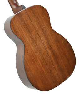 Martin 0-18 Acoustic Guitar | Back Left | The Music Gallery