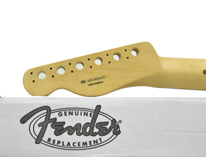 Fender Standard Replacement Neck for Telecaster with Pau Ferro MXE18036257