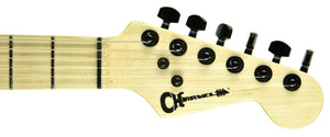 Used Charvel Pro Mod San Dimas Type 2 HH M Okoume MC196189 - The Music Gallery