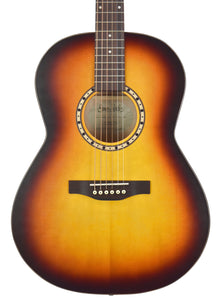 Simon and Patrick Songsmith Folk Acoustic Guitar | Front