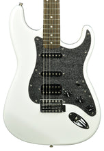 Squier Affinity Series™ Stratocaster® HSS in Olympic White CYKH20004640