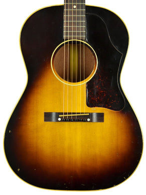1956 Gibson LG2 | The Music Gallery | Front Close