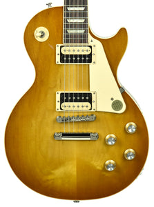 Gibson USA Les Paul Classic in Honeyburst 130290290