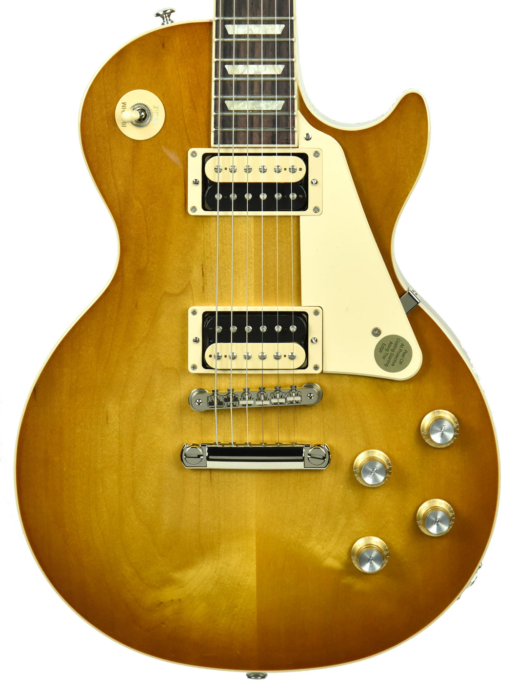Gibson USA Les Paul Classic | The Music Gallery | Front Close