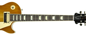 Gibson USA Les Paul Classic | The Music Gallery | Neck Front