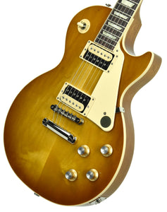 Gibson USA Les Paul Classic | The Music Gallery | Front Angle 1