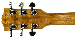 Gibson USA Les Paul Classic | The Music Gallery | Headstock Back
