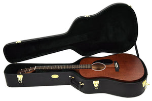Martin DRS1 Acoustic Guitar w/Hardshell Case 2228185 - The Music Gallery