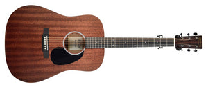 Martin DRS1 Acoustic Guitar | Front Full