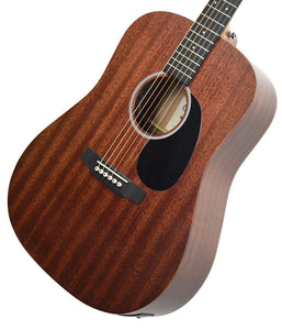Martin DRS1 Acoustic Guitar | Front Right