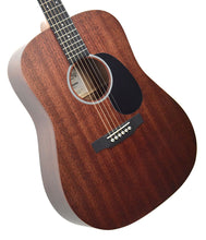 Martin DRS1 Acoustic Guitar | Front Left