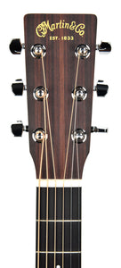 Martin DRS1 Acoustic Guitar | Headstock