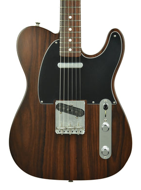 Fender Custom Shop Ltd Rosewood Telecaster | The Music Gallery | Front Close