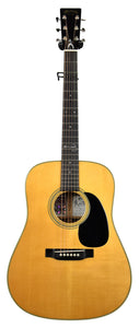 Martin Elvis Presley Signature Acoustic Guitar | Front Full