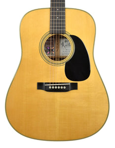 Martin Elvis Presley Signature Acoustic Guitar | Front