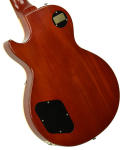Used Gibson Custom 1958 Les Paul Standard Reissue in Heritage Cherry Sunburst 821515 - The Music Gallery