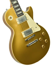 Used Gibson Custom 1957 Les Paul Goldtop Reissue VOS 77613